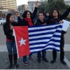 Photos from the Global Flag Raising for West Papua photo 122