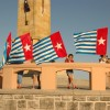 Photos from the Global Flag Raising for West Papua photo 136