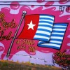 Photos from the Global Flag Raising for West Papua photo 88