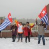 Photos from the Global Flag Raising for West Papua photo 138