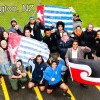 Photos from the Global Flag Raising for West Papua photo 94