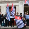 Photos from the Global Flag Raising for West Papua photo 179