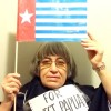 Photos from the Global Flag Raising for West Papua photo 95