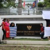 Photos from the Global Flag Raising for West Papua photo 128