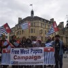 Photos from the Global Flag Raising for West Papua photo 132