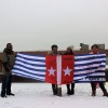 Photos from the Global Flag Raising for West Papua photo 137