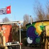 Photos from the Global Flag Raising for West Papua photo 142