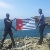 Photos from the Global Flag Raising for West Papua photo 149