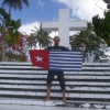 Photos from the Global Flag Raising for West Papua photo 105