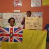 Photos from the Global Flag Raising for West Papua photo 118
