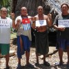Photos from the Global Flag Raising for West Papua photo 164