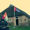 Photos from the Global Flag Raising for West Papua photo 113