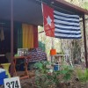 Photos from the Global Flag Raising for West Papua photo 14
