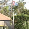 Photos from the Global Flag Raising for West Papua photo 154