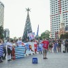 Photos from the Global Flag Raising for West Papua photo 112