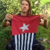 Photos from the Global Flag Raising for West Papua photo 194