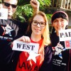Photos from the Global Flag Raising for West Papua photo 4