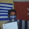 Photos from the Global Flag Raising for West Papua photo 79