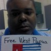 Photos from the Global Flag Raising for West Papua photo 80