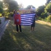 Photos from the Global Flag Raising for West Papua photo 7