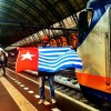 Photos from the Global Flag Raising for West Papua photo 15