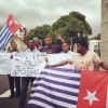 Photos from the Global Flag Raising for West Papua photo 77