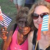Photos from the Global Flag Raising for West Papua photo 70