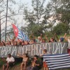 Photos from the Global Flag Raising for West Papua photo 71