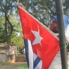 Photos from the Global Flag Raising for West Papua photo 67