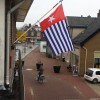 Photos from the Global Flag Raising for West Papua photo 57