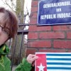 Photos from the Global Flag Raising for West Papua photo 73