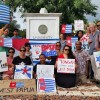 Photos from the Global Flag Raising for West Papua photo 3