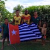 Photos from the Global Flag Raising for West Papua photo 24