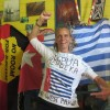 Photos from the Global Flag Raising for West Papua photo 42