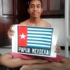 Photos from the Global Flag Raising for West Papua photo 50