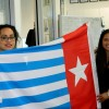 Photos from the Global Flag Raising for West Papua photo 13
