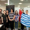 Photos from the Global Flag Raising for West Papua photo 12