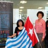 Photos from the Global Flag Raising for West Papua photo 11