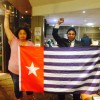 Photos from the Global Flag Raising for West Papua photo 41