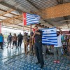 Photos from the Global Flag Raising for West Papua photo 32