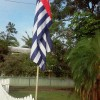 Photos from the Global Flag Raising for West Papua photo 6