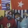Photos from the Global Flag Raising for West Papua photo 81