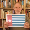 Photos from the Global Flag Raising for West Papua photo 74