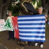 Photos from the Global Flag Raising for West Papua photo 28