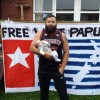 Photos from the Global Flag Raising for West Papua photo 158