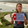 Photos from the Global Flag Raising for West Papua photo 44