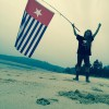 Photos from the Global Flag Raising for West Papua photo 26