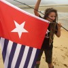 Photos from the Global Flag Raising for West Papua photo 25