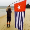 Photos from the Global Flag Raising for West Papua photo 27