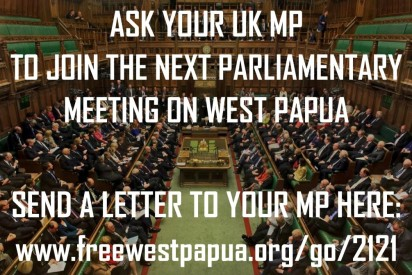 Action needed ask your uk mp to join the all party parliamentary invite your uk mp to the all party parliamentary meeting on west papua stopboris Gallery